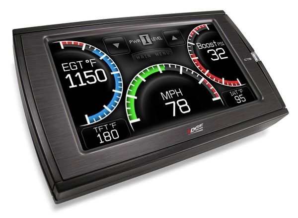 Edge Cts2 Monitor >> Edge Products 86100 Insight Pro Cts2 Monitor