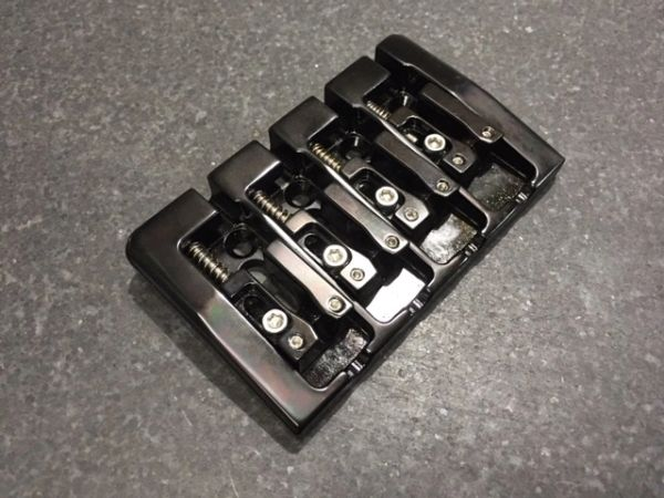 Lock & Rock Bass Bridge - 4 String