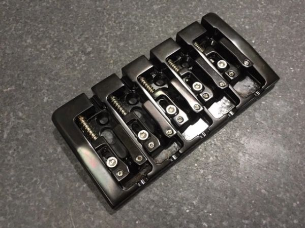 Lock & Rock Bass Bridge - 5 String