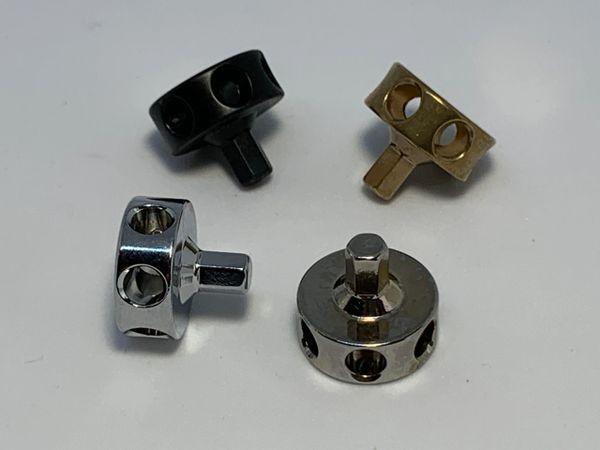 Grainger Truss Rod Wheel Adaptor - Short