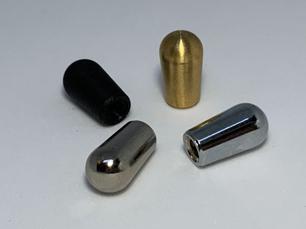 Grainger Toggle Switch Tip - Traditional Tear Drop