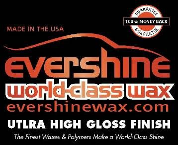Evershine World Class Wax