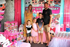 LOL Surprise Doll Party by Pop the Balloon Children's Parties & Events