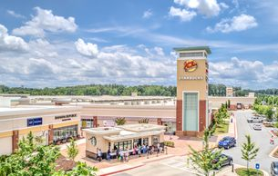 The Outlet Shoppes at Atlanta Woodstock Shopping Center