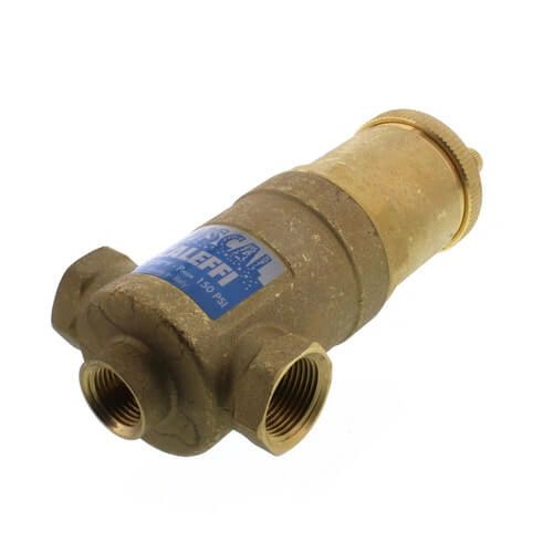 "3/4"" NPT Female DISCAL Air Separator"