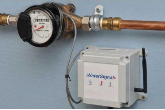 Watersignal Monitoring Service