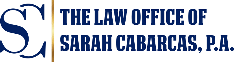 THE LAW OFFICE  OF SARAH CABARCAS, P.A.