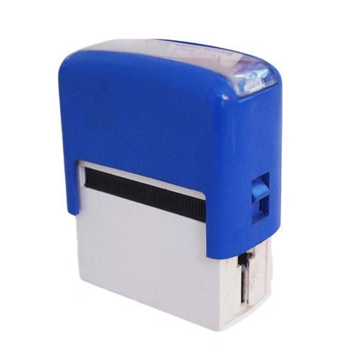 Disclaimer Stamp