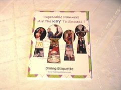Dining Etiquette Course Book