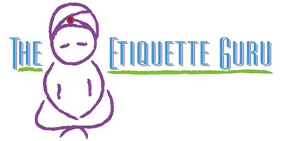 Private Adult Etiquette Course with Essential Etiquette Adult Book and Dining Etiquette DVD included