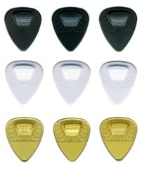 VertPicks Omni-V Single Style Picks (1 dozen)