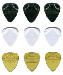VertPicks V-Bridge Single Style Picks (1 dozen)