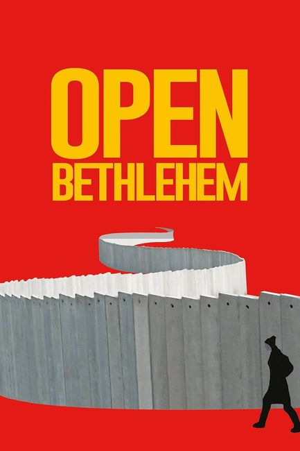 Open Bethlehem's vision is to support a lasting peace settlement between Palestine and Israel using