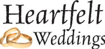 Heartfelt Weddings