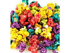 5 Flavor Popcorn Crunch