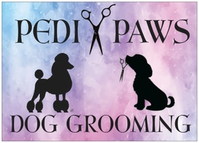 PEDI PAWS IN-HOME PROFESSIONAL GROOMING