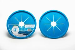LitterBin Lid Blue
