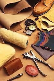 18 Leather Medium Gel