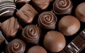 19 Chocolate Small Spray