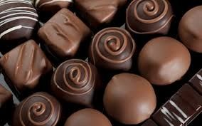 19 Chocolate Incense Sticks