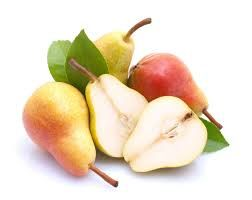 20 Pear Glaze Dram Oil