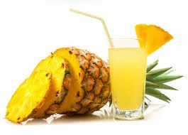23 Pineapple Small Spray