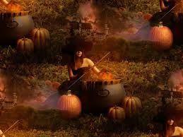 27 Witches Brew Medium Gel