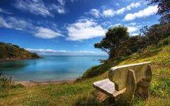 105 Island Breeze Large Scented Gel