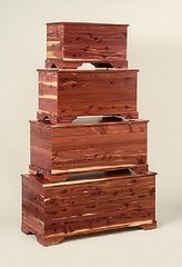 101 Cedar Aroma Crystals