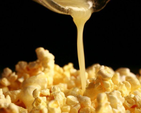 119 Buttered Popcorn Incense Sticks