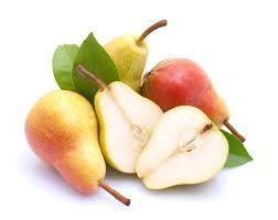 20 Pear Glaze Large Scented Gel