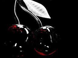 14 Black Cherry Incense Cone