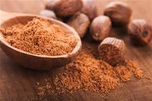 120 Nutmeg Incense Cone