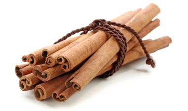 109 Cinnamon Stick Large Scented Gel