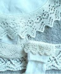 10 Linen & Lace Aroma Crystals