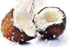 15 Coconut Aroma Crystals
