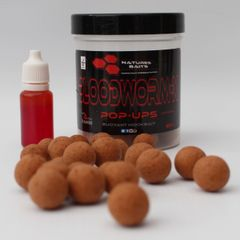 14mm & 16mm BLOODWORM-X POP UPS MIXED SIZE 80g
