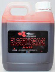 BLOODWORM-X HAZE 1LTR