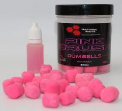 PINK CRUSH MIXED SIZE DUMBELLS