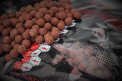 18mm BLOODWORM-X FREEZER 1KGe