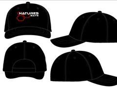 NATURES BAITS CAP