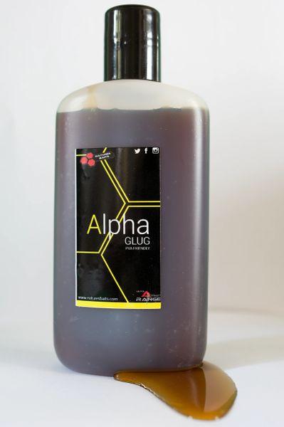 ALPHA GLUG 250ML