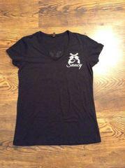 Womens Saucy Shirt