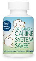 DR. BAKER'S CANINE SYSTEM SAVER