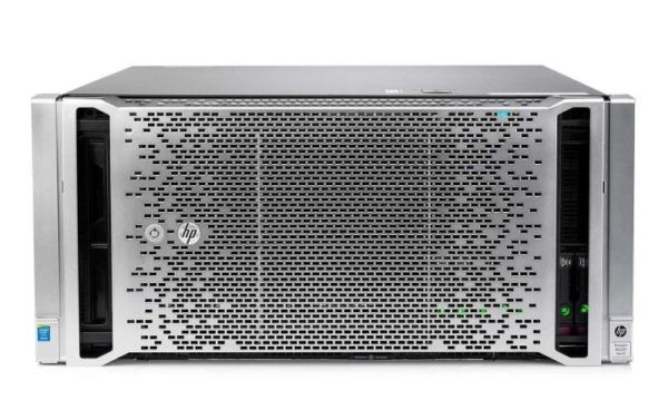 HP Proliant ML350 Gen 9 Rack Mount Server