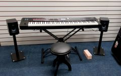 Roland RD 2000 Stage Piano Package : Roland Flagship Stage Piano Package Save ££££s