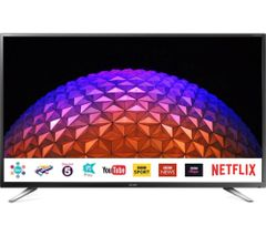 "Sharp 32"" Smart TV with Dolby Sound & Aquos Net+"