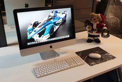 "Apple iMac 21.5"" Intel i5 All-In-One - Refurbished Model"