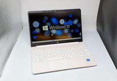 "HP Intel i5 15""6-inch Laptop / Diamond White / 8GB Ram / 240GB SSD Solid State Drive / Windows 10 ..."