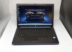 "HP Intel i3 7th Gen / 15""6-inch Laptop / Blue / 8GB Ram / 1TB Sata Hard Disc Drive / Windows 10 ..."